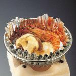 焼物用アルミ鍋 250枚 [W21261]
