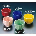 菊珍味入 (ブルー) [W26592]