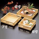 ひのき京彩敷 (7寸) [W38459]