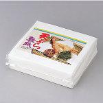 天ぷら敷紙 500枚入 [W64620]