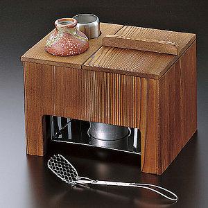 湯豆腐 器
